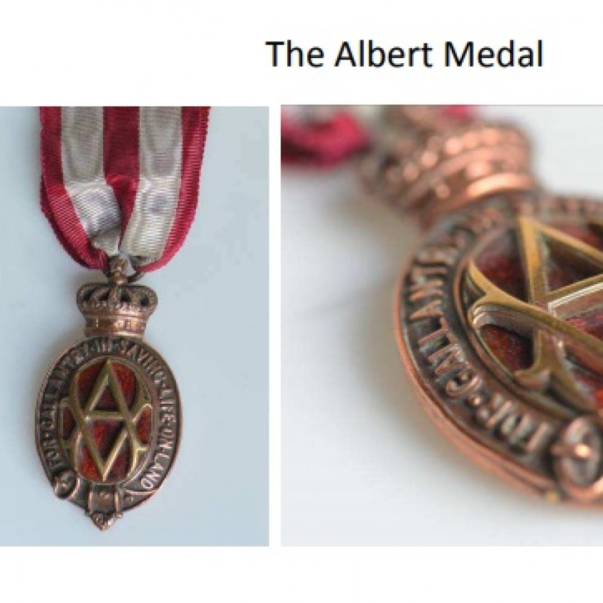 Images of WW1 Medals (PDF)
